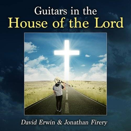 Guitars In The House Of The Lord
