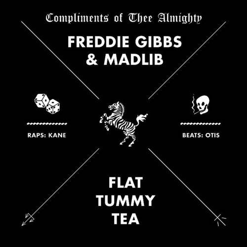 Flat Tummy Tea - Single