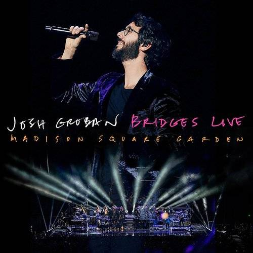 99 Years (Duet With Jennifer Nettles) [Live From Madison Square Garden] - Single