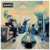 Oasis - Definitely Maybe: Remastered [Vinyl]