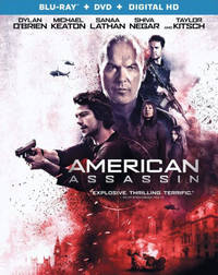 American Assassin [movie] - American Assassin