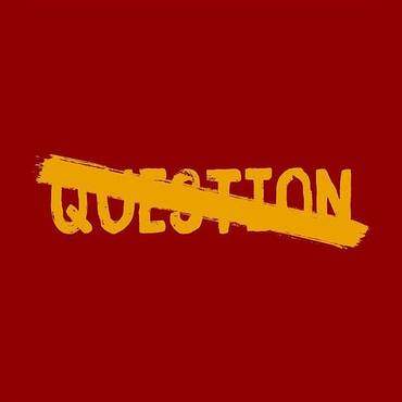 No Question - Single