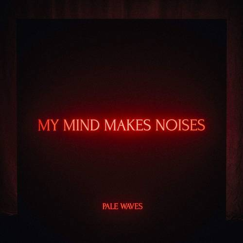 My Mind Makes Noises [2LP]