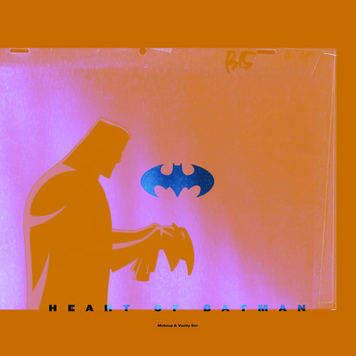 Heart Of Batman / O.S.T. (Gate) (Grn) (Ofv) (Purp) RSD 2020