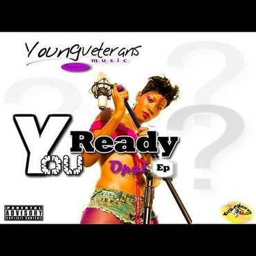 You Ready EP