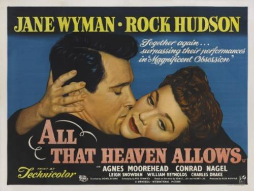 All That Heaven Allows [Movie]