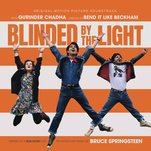 Blinded By The Light (Original Motion Picture Soundtrack) [LP]