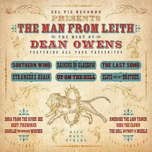 Man From Leith: The Best Of Dean Owens (Uk)