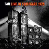 Can - Live In Stuttgart 1975 [2CD]