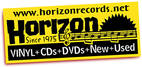 HORIZON RECORDS