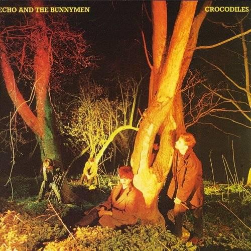 Echo & The Bunnymen - Crocodiles [Rocktober 2021 LP]