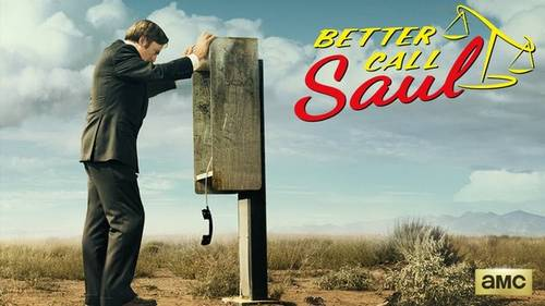 Better Call Saul [TV Series]
