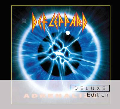 Def Leppard - Adrenalize [Deluxe Edition]