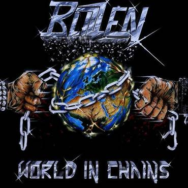 World In Chains (Uk)