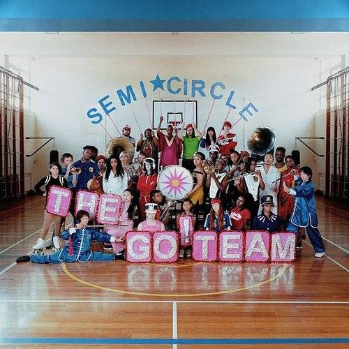 Semicirclesong - Single