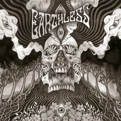 Earthless - Black Heaven [Indie Exclusive Limited Edition Yellow & Green LP]