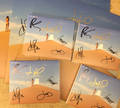 "Signed copies of The Maine's ""You are Ok"" now available"