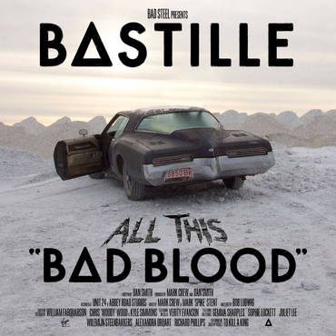 All This Bad Blood [RSD Drops Aug 2020]