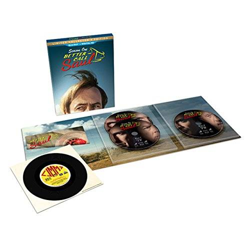 Better Call Saul: Season One [Collector's Edition]