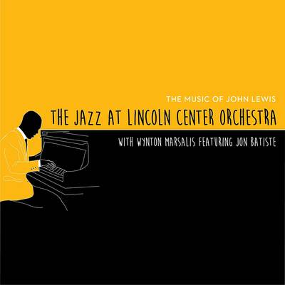 Wynton Marsalis - The Music of John Lewis