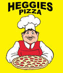 Heggies Pizza