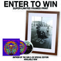 Grateful Dead Framed Print Giveaway!