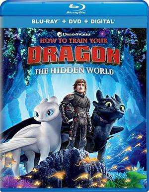 How To Train Your Dragon [Movie]