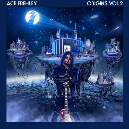 Origins, Vol. 2 [Blue & White 2LP]