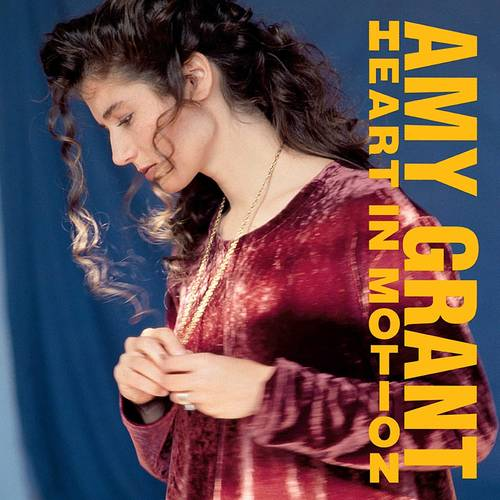 Amy Grant - Heart In Motion: 30th Anniversary Edition [2LP]