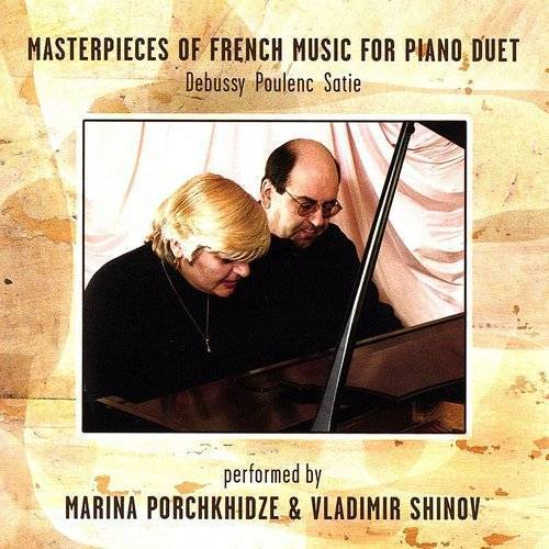 Masterpieces Of French Music