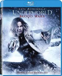Underworld [Movie] - Underworld: Blood Wars
