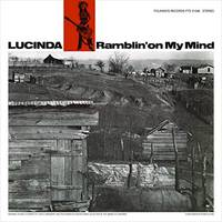 Lucinda Williams - Ramblin' On My Mind