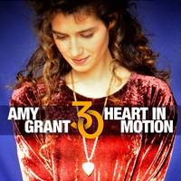 Amy Grant - Heart In Motion: 30th Anniversary Edition [2CD]