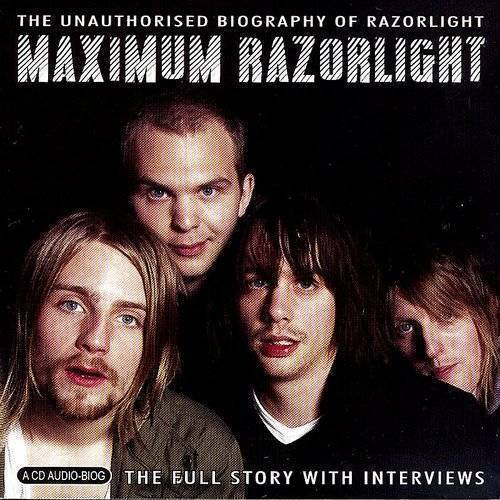 Maximum Razorlight