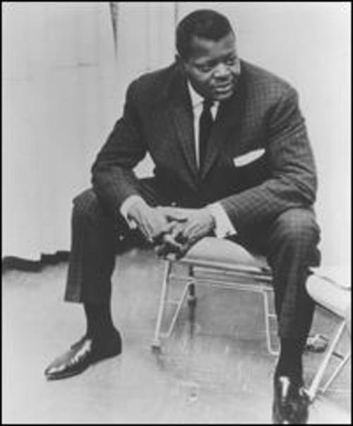 Oscar Peterson & The Bassists