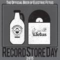 Dangerous Man Brewing Co. Record Store Day Beer