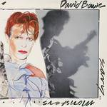 David Bowie - Scary Monsters (And Super Creeps): 2017 Remastered Version [LP]