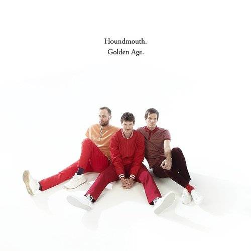 Golden Age - Single
