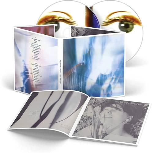 My Bloody Valentine - EP's 1988-1991 & Rare Tracks [Remastered] [Import]