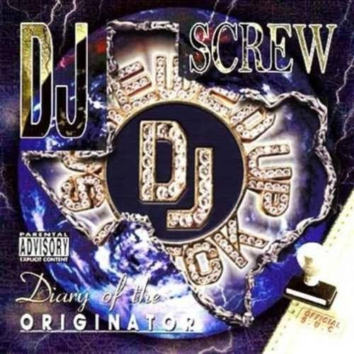 Dj Screw - Chapter 203: Almost On Dem Streets