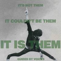 Guided By Voices - It's Not Them. It Couldn't Be Them. It Is Them! [LP]