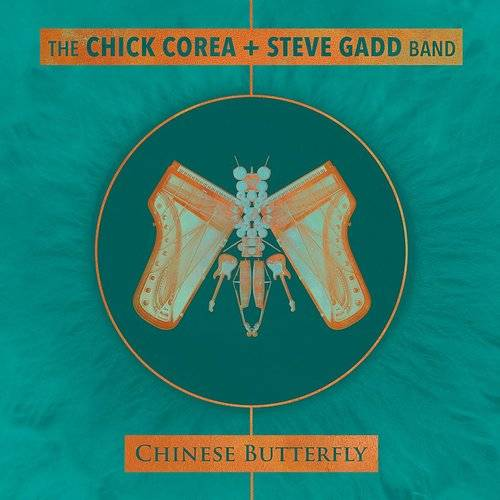 Chinese Butterfly [Import]