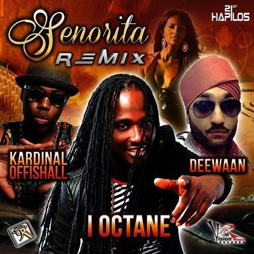 I Octane - Senorita (Bollywood Remix) | Armadillo Music