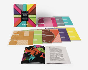 The Best Of R.E.M. At The BBC [8CD/DVD Box Set]
