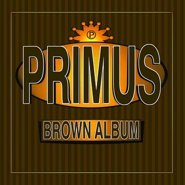 Brown Album [2LP]