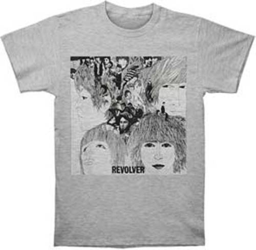 Beatles - Revolver (M)