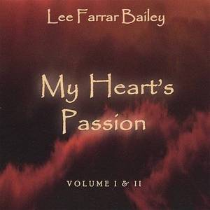Vol. 1-2-My Heart's Passion