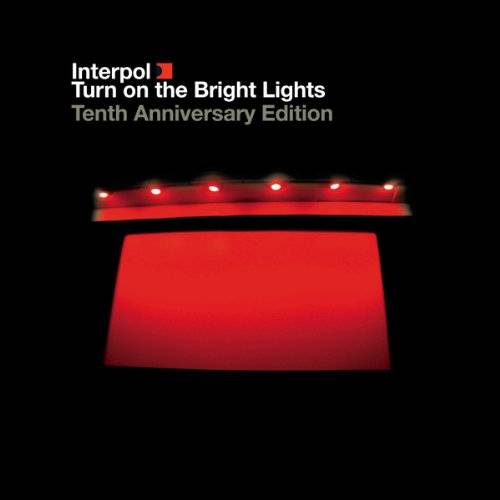 Turn on The Bright Lights: 10th Anniversary Edition [2CD+DVD]
