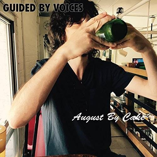 August By Cake [2LP]