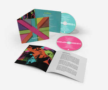 The Best Of R.E.M. At The BBC [2CD]